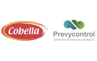 Cobella somete a Auditoría Legal su Sistema de Gestión en Prevención de Riesgos Laborales con Prevycontrol