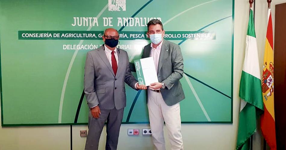 Onubafruit es reconocida como la primera Asociación de Organizaciones de Productores de Frutas y Hortalizas de la provincia de Huelva